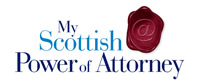 My Scottish Power of Attorney